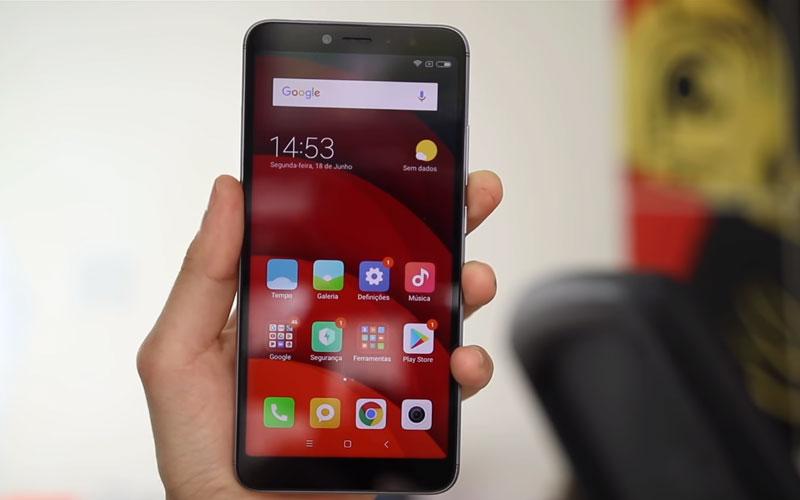 Xiaomi Redmi S2 promo 4gnews