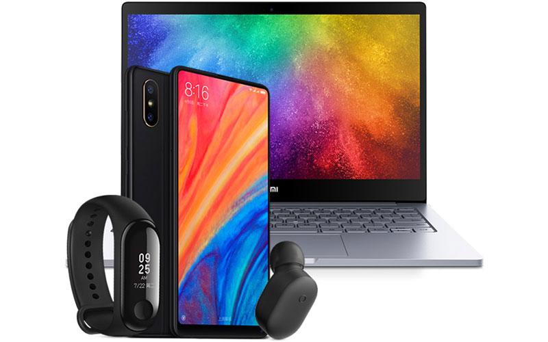 Xiaomi XS
