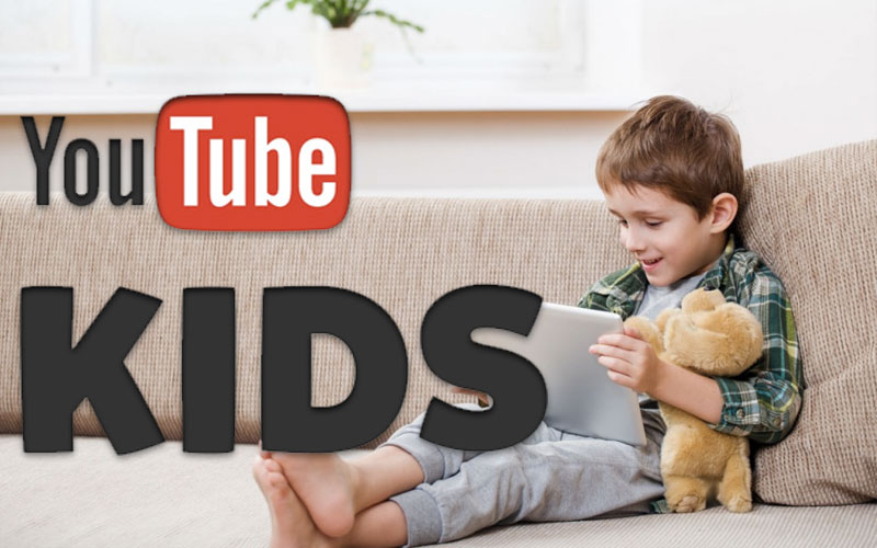 YouTube Kids Portugal