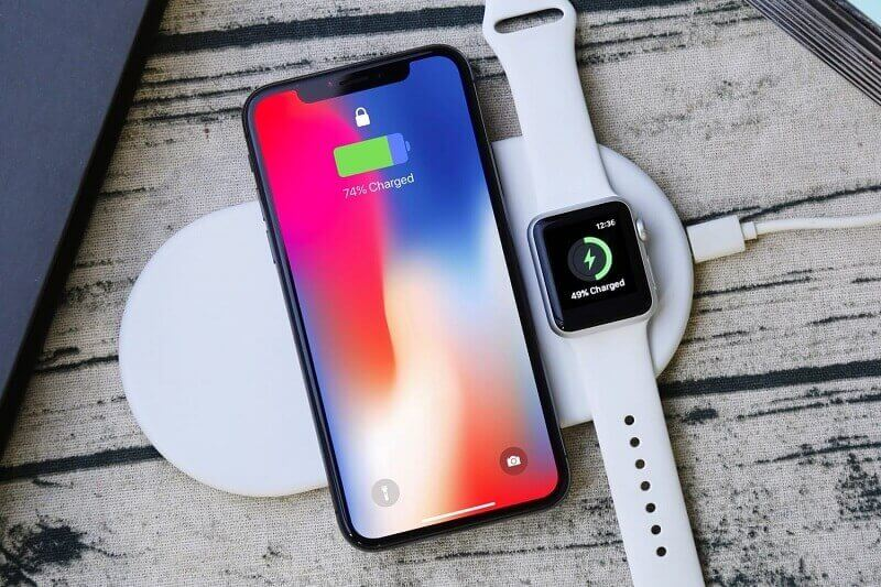 AirPower Apple iPhone XS