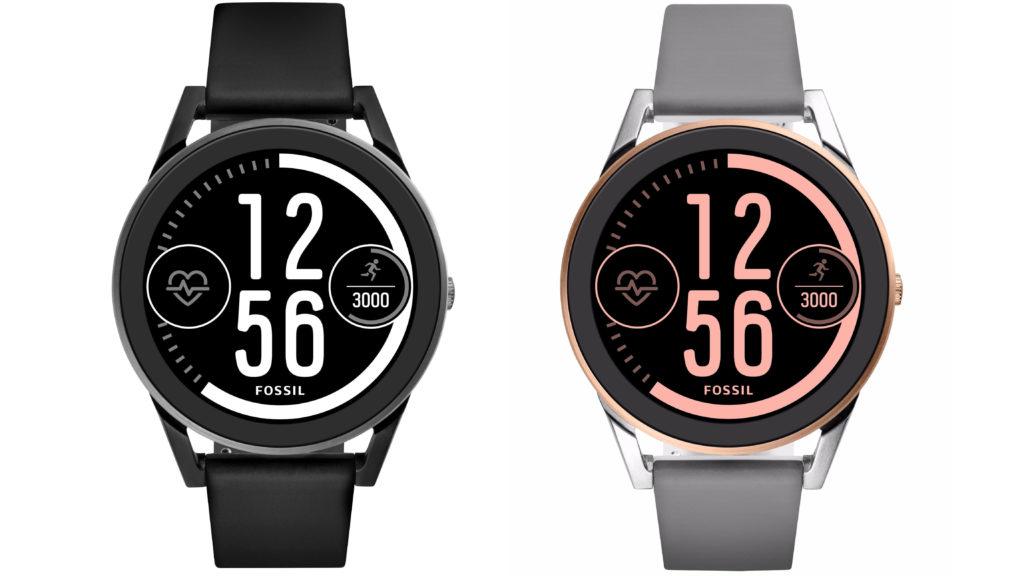 df084421a2b A famosa marca de relógios Fossil apresenta o Fossil Q Control como um  smartwatch estiloso com Android Wear 2.0. O ecrã circular de 44mm com uma  resolução ...