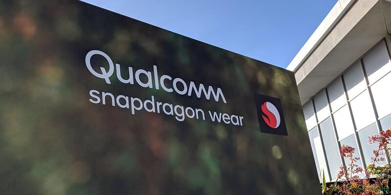Qualcomm Snapdragon Wear 3100