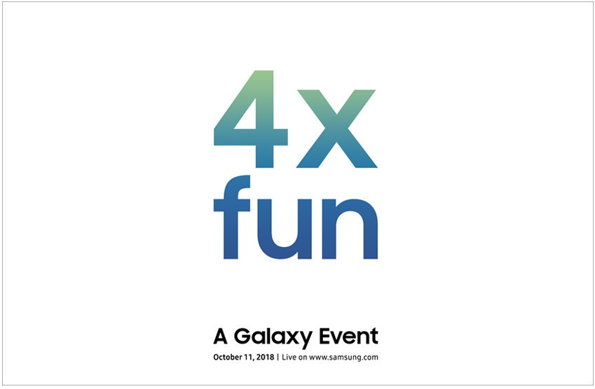 Samsung Android 4x Fun 4 câmaras 4gnews