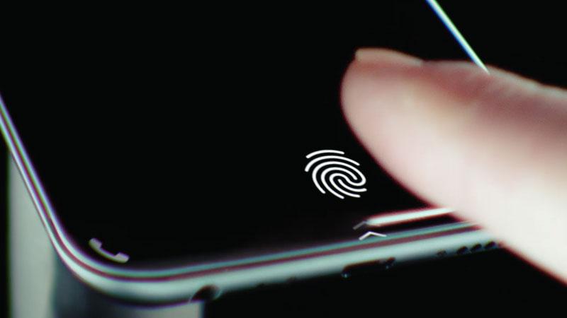 Samsung Galaxy S10 leitor impressão digital 4gnews
