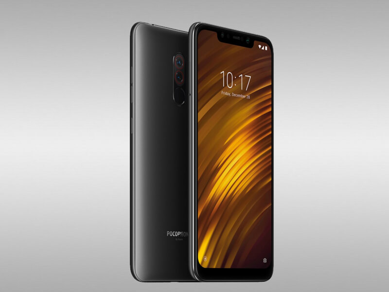 Xiaomi Pocophone F1 Natal