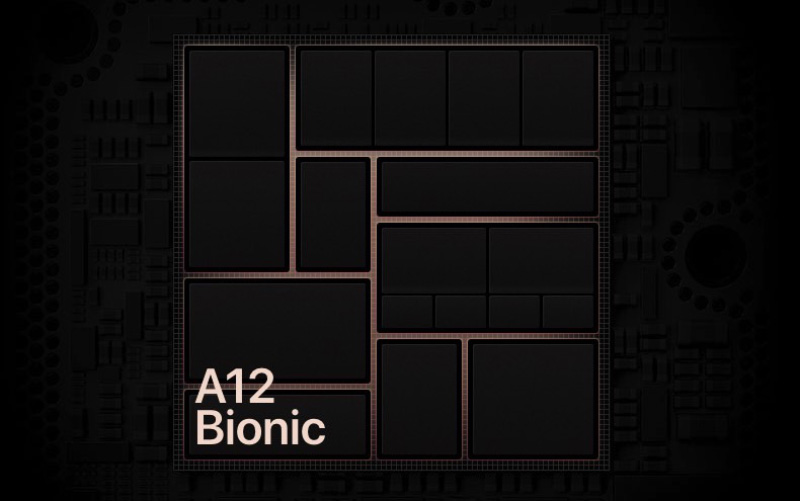 Apple A12 Bionic iOS Apple iPhone A13 TSMC