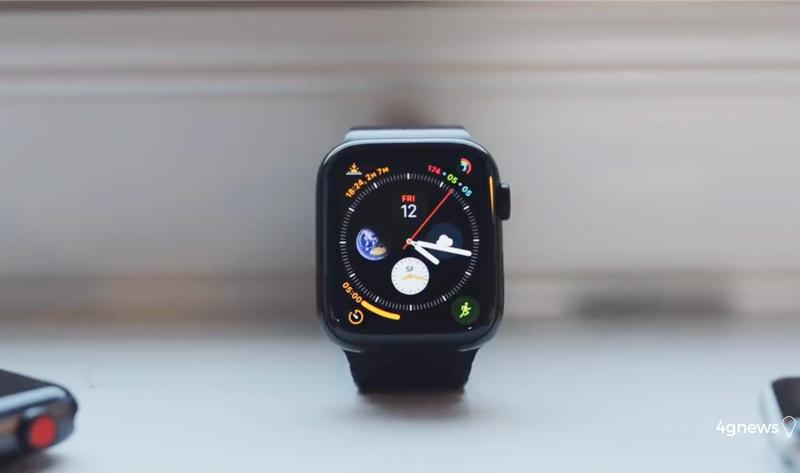 95f3d394cb8 Apple Watch  Aplicação do Spotify é oficial