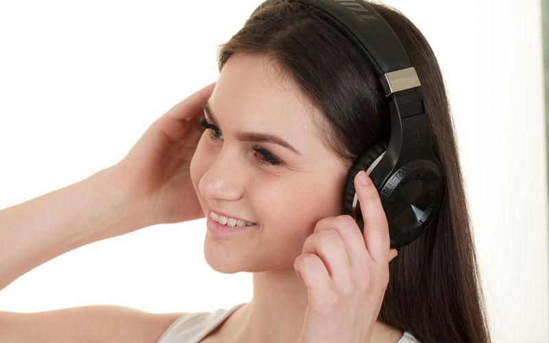 Bluedio HT Turbine headphones sem fios