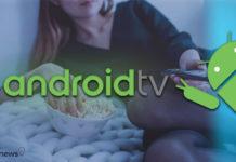 Boxes de TV Android