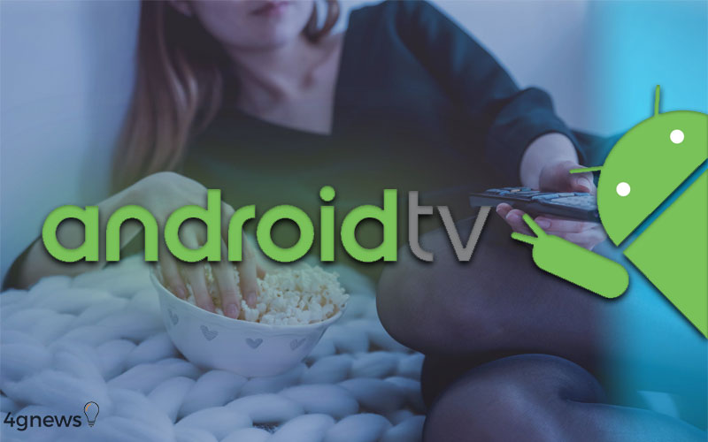 Boxes de Android TV