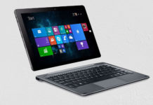 CHUWI hi10 Air tablet Windows 10