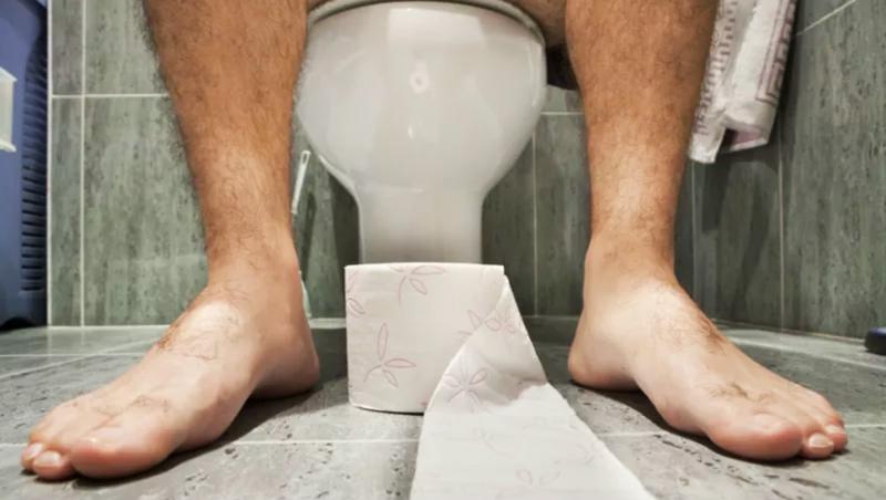 Levas o smartphone para a casa de banho? Não és o único!