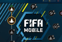 FIFA 19 Mobile Android Google Play Store