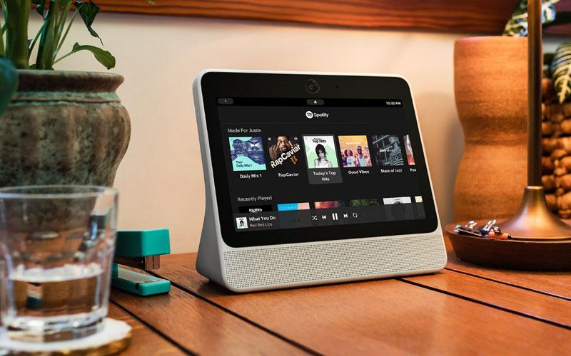 Facebook Portal Alexa Amazon Echo Show