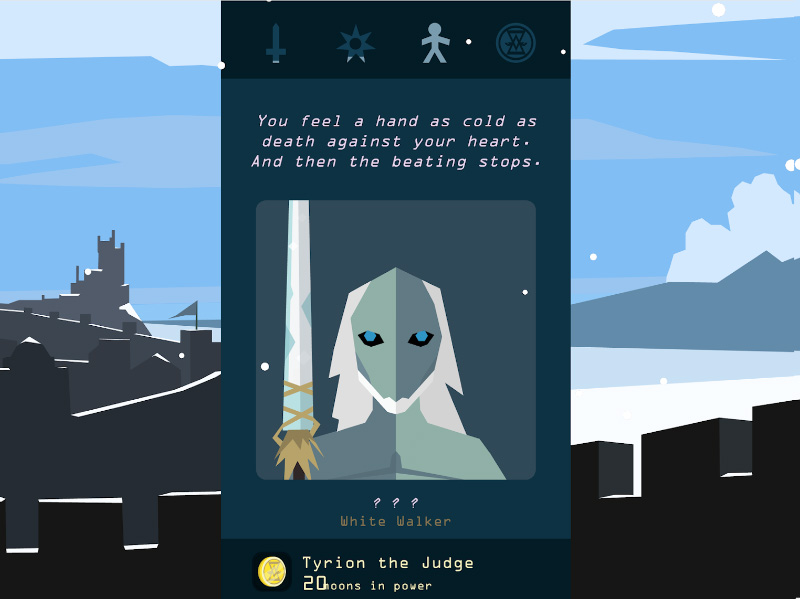 Game of Thrones Android Google Play Store