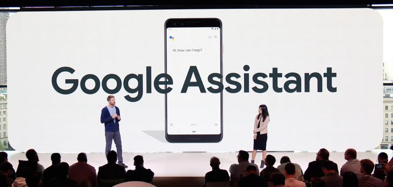 Google Assistant atualização assistente virtual android
