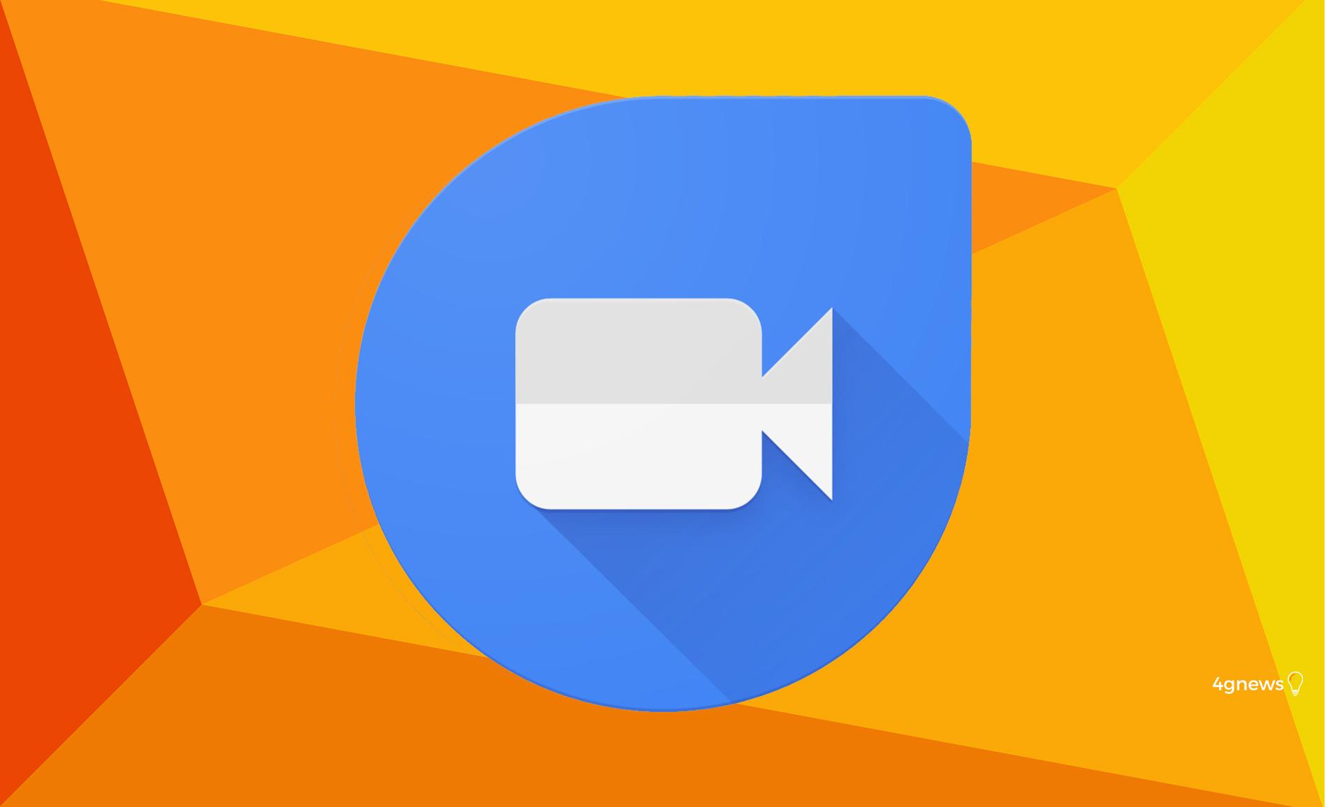 Google Duo prepara-se para ter novas funcionalidades