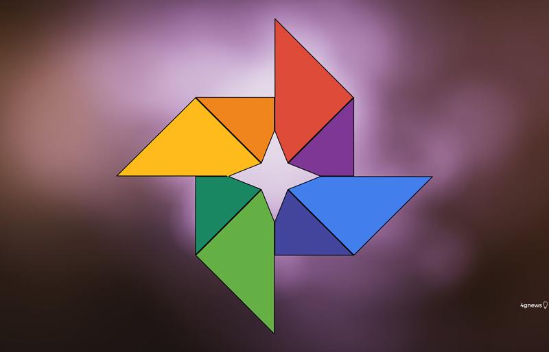Google Fotos Web muda design para receber Material Design 2.0