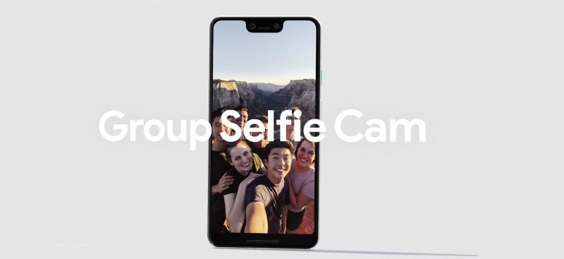 Google Pixel 3 câmara bug erro fatal