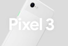 Google Pixel 3 Eminem