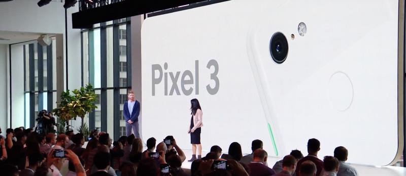 Huawei Apple Samsung Google Pixel 3 XL Android Pie 4