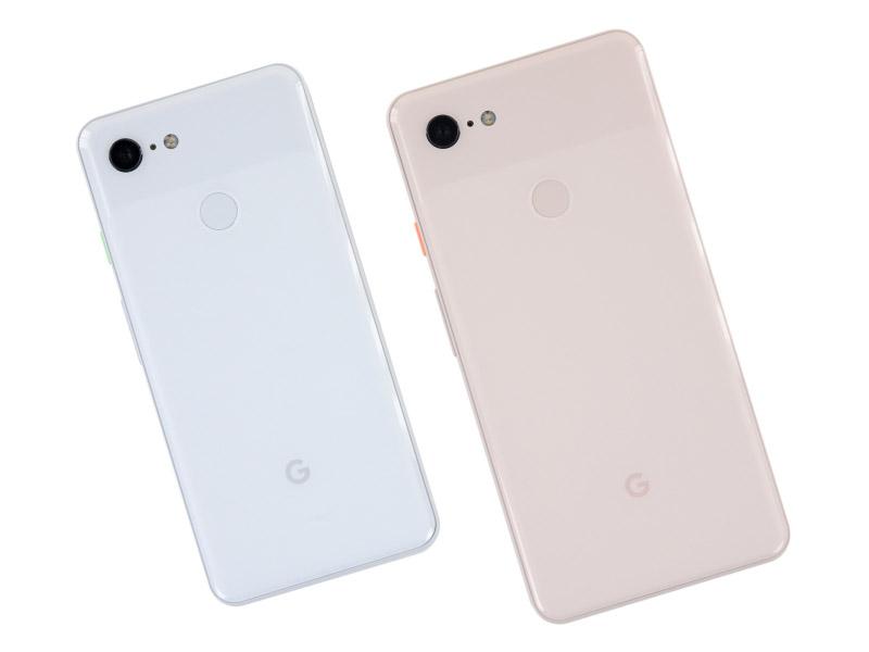 Google Pixel 3 XL Android Pie Samsung LG