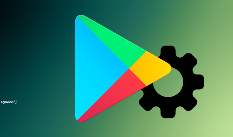 Google Play Store: Faz o download da nova versão da aplicação