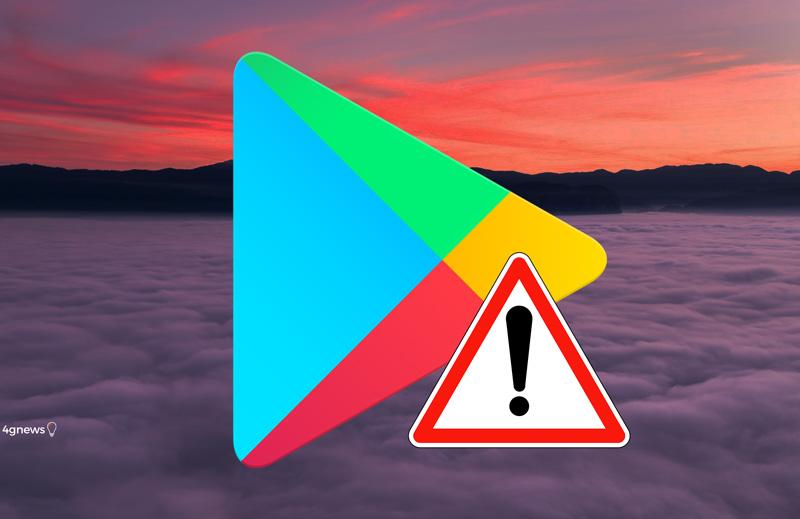Google Play Store: 13 aplicações Android que tens de ELIMINAR agora!