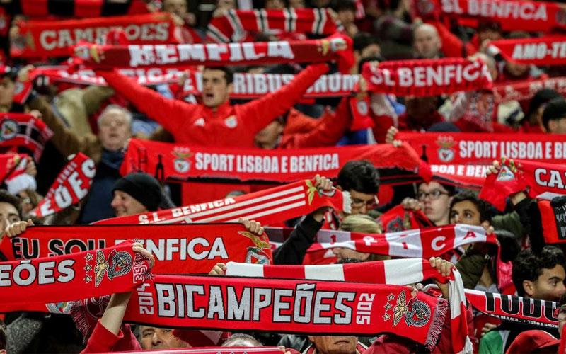 Google Benfica Privacidade