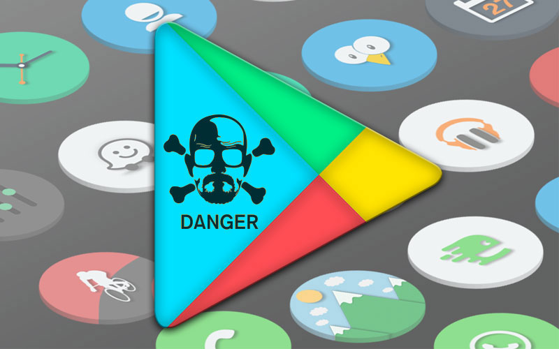 Google remove Apps populares da Play Store. Confirma que não as tens!