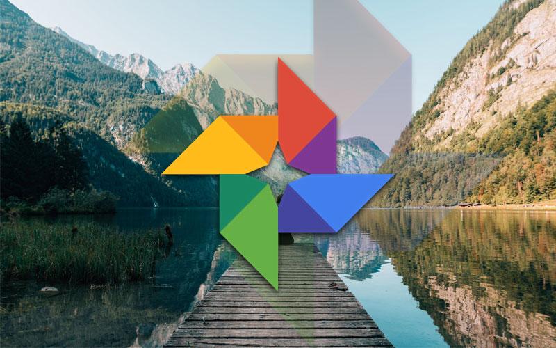 Google Fotos Live Albums grátis
