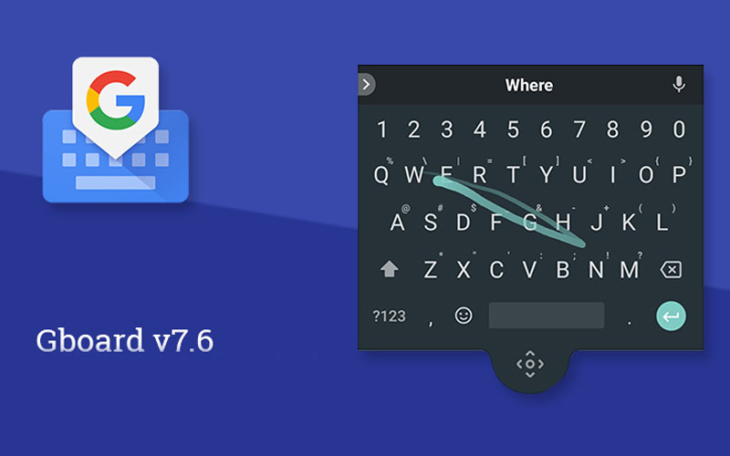 Google Gboard teclado download
