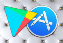 Google Play Store App Store