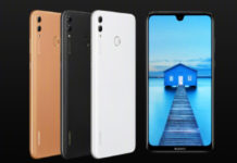 HUAWEI ENJOY 9 PLUS HUAWEI ENJOY MAX Android