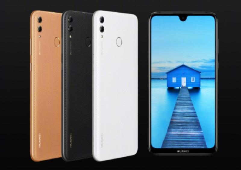 HUAWEI ENJOY 9 PLUS HUAWEI ENJOY MAX Android