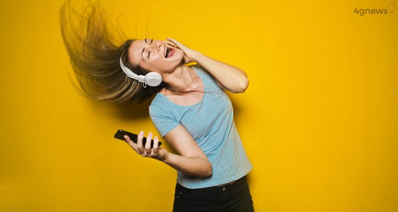 Headphones sem fios bluetooth