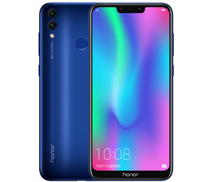 Honor 8C Android Pie Huawei