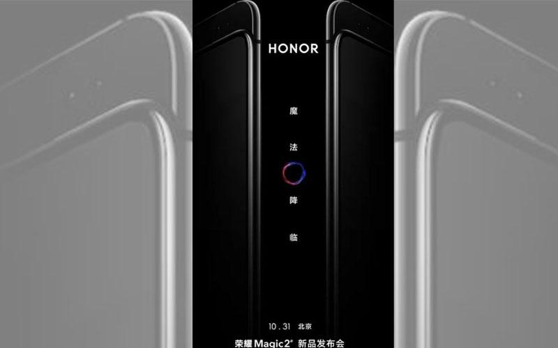 Huawei Honor Magic 2 Xiaomi Mi Mix 3 Android