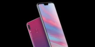Huawei Enjoy 9 Plus Android Pie 2