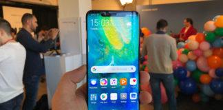 AnTuTu Xiaomi Mi MIX 3 Huawei Mate 20 Pro LG 4gnews