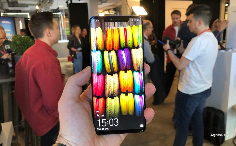 Huawei Mate 20 Pro AMOLED
