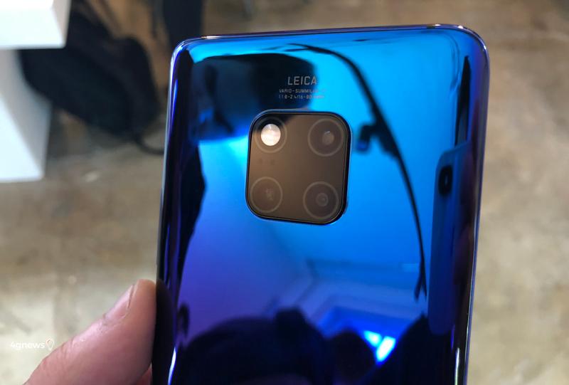 Huawei Mate 20 Pro e Mate 20 - Todas as diferenças simplificadas