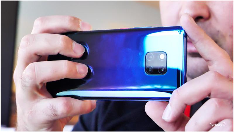 Huawei ataca a Samsung por abrandar smartphones com atualizações