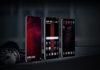 Huawei Mate 20 Porsche Design