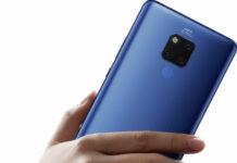 Huawei Mate 20 X cores Samsung Xiaomi Nintendo Huawei Mate 20 X Android Pie Samsung Nintendo Xiaomi