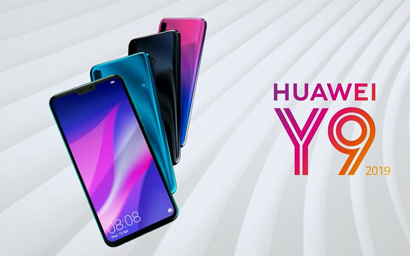 Huawei Y9 2019 Android 4gnews