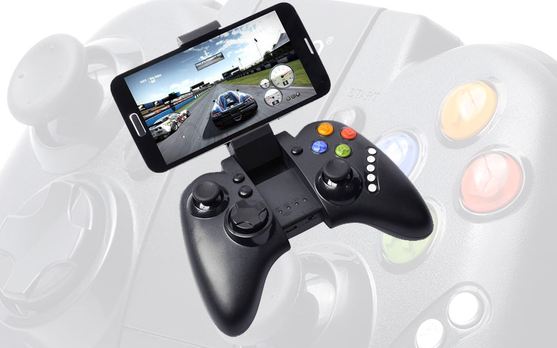 IPEGA 9021 gamepad Android
