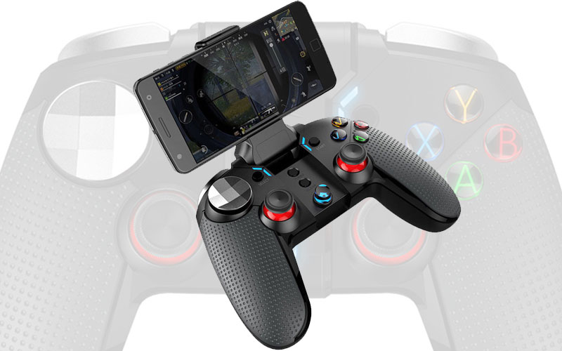 IPEGA 9099 gamepad Android
