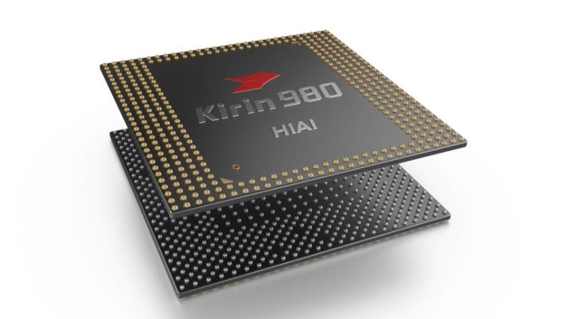 Kirin 980 Huawei Mate 20 Pro Android