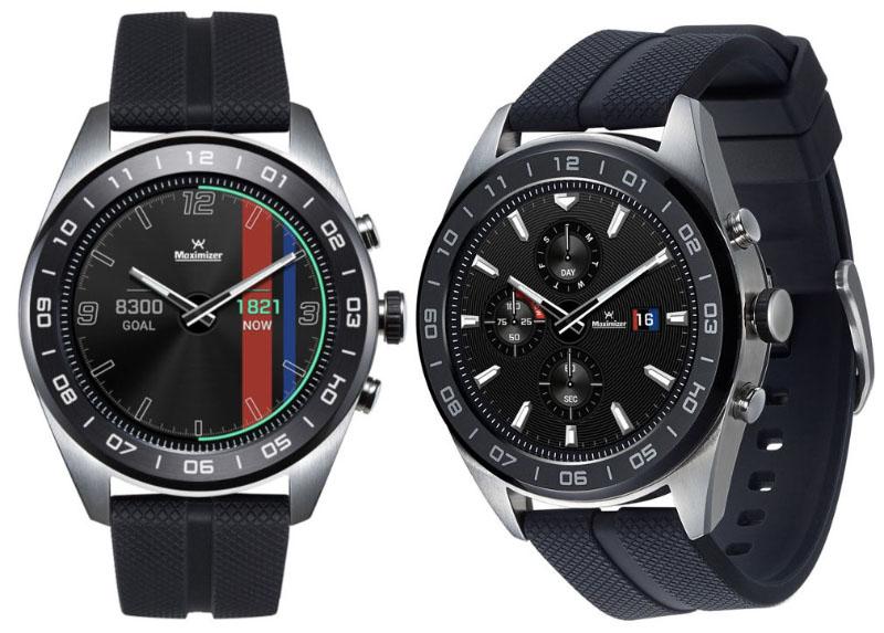LG Watch W7 WearOS Google